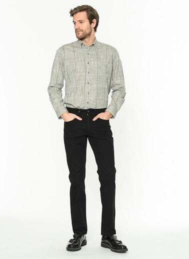 Beymen Business 4B0120200066 Slim Fit Pantolon  Siyah